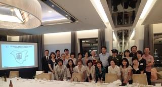 国際商学科学部36回同窓会報告ー集合写真.JPG