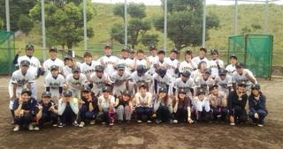 軟式野球ー2
