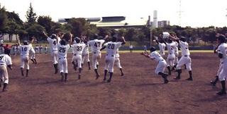 軟式野球ー3