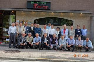 5月17日(日)神戸商科大学管理科学科昭和42年入学者 同窓会.JPG